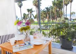 Bayside Hotel - Santa Monica - Makuuhuone