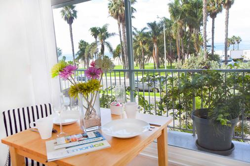 Bayside Hotel - Santa Monica - Bedroom