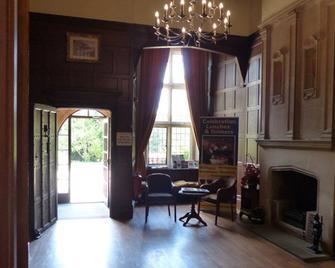 Farnham House Hotel - Farnham - Lobby