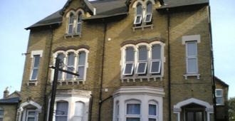 Athena Guest House - אוקספורד - בניין