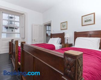 Galley Head Lightkeeper's Houses - Rosscarbery - Bedroom
