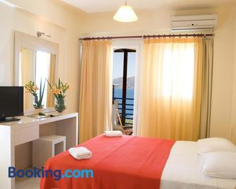 Adriatica Hotel - Nikiana - Slaapkamer