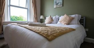 Braemar - Falmouth - Bedroom
