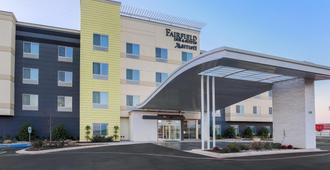 Fairfield Inn & Suites by Marriott Wichita Falls Northwest - Wichita Falls