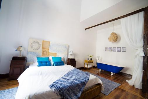 Santa Maria Hostel - Funchal - Bedroom