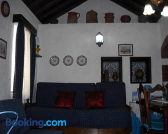 Quinta do Monte Santo - Vila do Porto - Living room