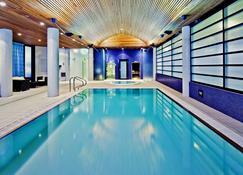 Thon Hotel Arena - Lillestrøm - Pool