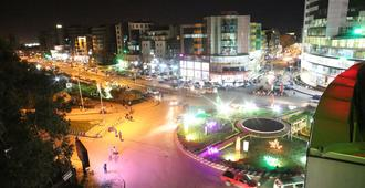 Trinity Hotel - Addis Ababa - Outdoor view