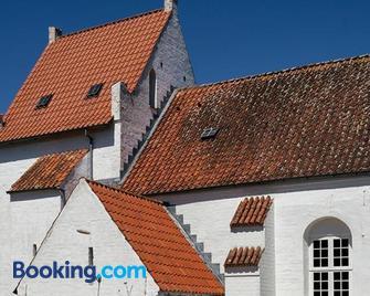 Svenskebakken Bed & Breakfast - Roskilde - Building