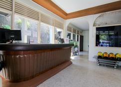 Lestari Guesthouse - Padang - Ρεσεψιόν