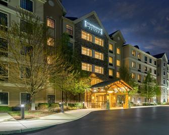 Staybridge Suites Wilmington - Brandywine Valley - Glen Mills - Gebäude