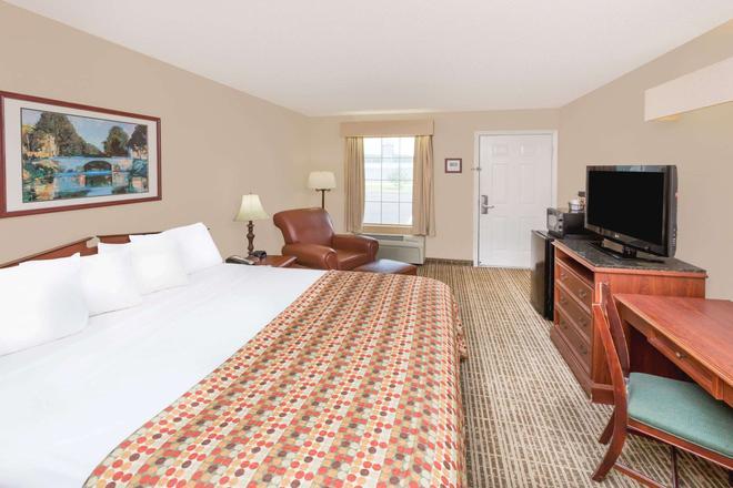 Baymont by Wyndham Grenada - Grenada - Bedroom