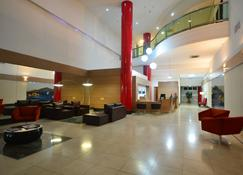 Hotel Serra Grande - Carapina - Σαλόνι ξενοδοχείου
