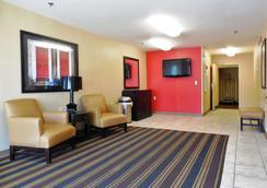 亞特蘭大阿爾法利塔北角東美國長住酒店 - 阿法樂塔 - 阿爾法利塔 - 大廳