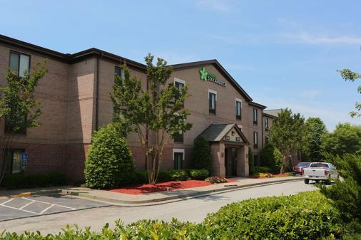 亞特蘭大阿爾法利塔北角東美國長住酒店 - 阿法樂塔 - 阿爾法利塔 - 建築