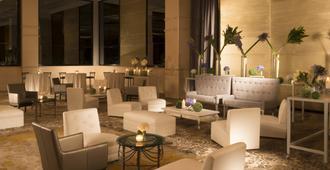 Hotel Marquis Reforma - מקסיקו סיטי - טרקלין