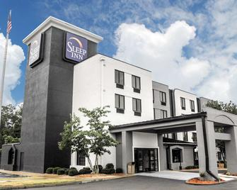 Sleep Inn - Flowood - Building