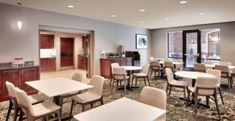 Residence Inn by Marriott Idaho Falls - איידהו פולס - מסעדה