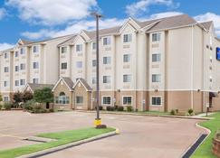 Microtel Inn & Suites by Wyndham Conway - Conway - Building