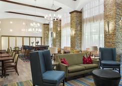 Hampton Inn Columbus/South-Fort Benning, GA - Columbus - Σαλόνι