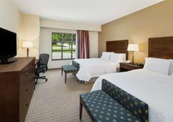 Hampton Inn Columbus/South-Fort Benning, GA - Columbus - Κρεβατοκάμαρα
