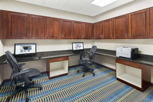 Hampton Inn Columbus/South-Fort Benning, GA - Columbus - Aίθουσα συνεδριάσεων