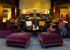 Scandic Grand Central - Stockholm - Lounge