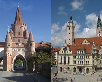 Kult - Ingolstadt - Building