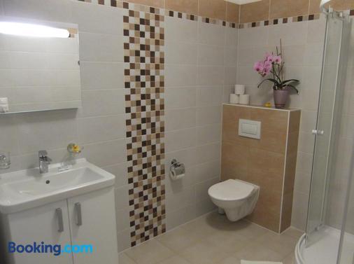 Penzion Lesna - Tatranska Lomnica - Bathroom