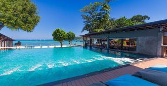 Ibiza House Phi Phi - Ko Phi Phi - Pool