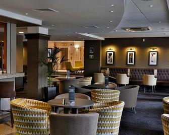 Best Western Manchester Altrincham Cresta Court Hotel - Altrincham - Lounge