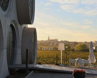 Mastinell Cava & Boutique Hotel by Olivia Hotels Collection - Villafranca del Penedés - Außenansicht