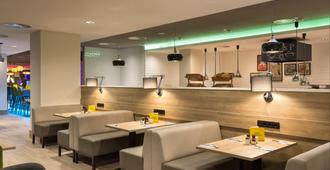 Holiday Inn Amsterdam - Amsterdam - Restaurant
