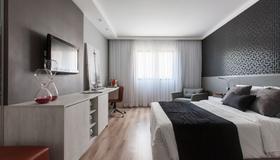 Intercity São Paulo Berrini - Sao Paulo - Bedroom