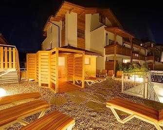 Terentnerhof 4S active & lifestyle hotel - Terento - Building