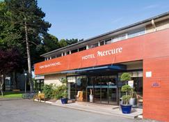 Mercure Mont Saint Michel - Le Mont-Saint-Michel - Building