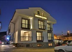 Emre Hotel 10 Oda - Datca - Gebäude
