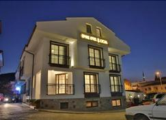 Emre Hotel 10 Oda - Datça - Κτίριο
