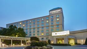 DoubleTree by Hilton Charlotte - Gateway Village - Σάρλοτ - Κτίριο