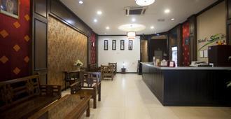 Hotel Suan Bee - Johor Bahru