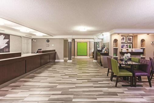 La Quinta Inn Odessa - Odessa - Hành lang