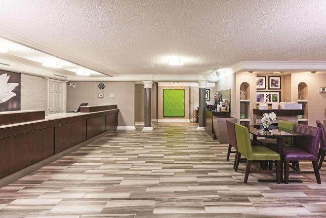 La Quinta Inn by Wyndham Odessa - Odessa - Lobby