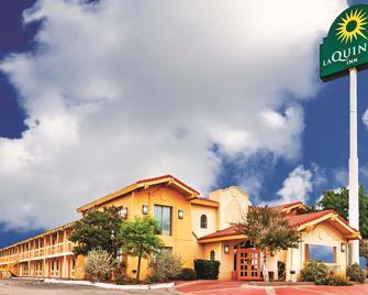 La Quinta Inn by Wyndham Odessa - Odessa - Gebäude