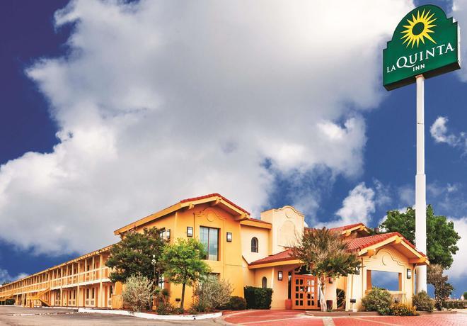 La Quinta Inn by Wyndham Odessa - Odessa - Building