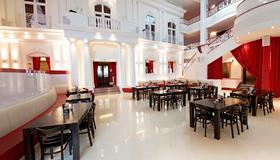 Dormero Hotel Stuttgart - Stuttgart - Restaurante