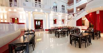 Dormero Hotel Stuttgart - Stuttgart - Restaurant