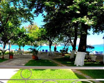 Avra Beach Hotel - Lefkáda