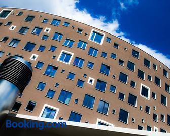 Gzt Das Gästehaus - Tübingen - Building