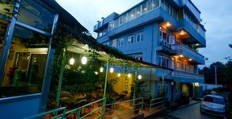 Hotel Nandini - קטמאנדו