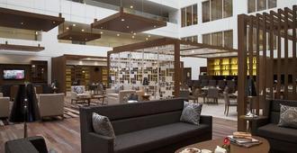 Oakwood Residence Prestige Whitefield Bangalore - Bangalore - Bar